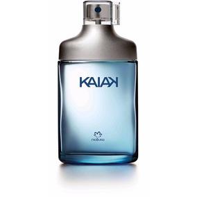Perfume Natura Kaiak Tradicional (clássico) Masculino 100ml