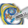 Kit Recarga Heladera Aire Acondicionado Autos R12 (freón12)