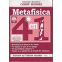 Metafísica 4 En 1 - Vol 1 - Conny Méndez