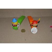 Trabapuertas Cuartos Infantiles X 2 - Fun Factory Colours