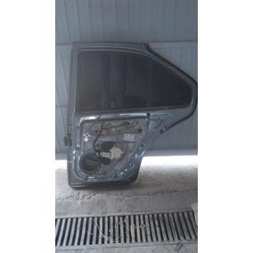 Puerta Trasera Derecha Vw Jetta A4 Clasico 99-13