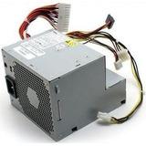 Fuente De Poder Dell L280p-00 Optiplex 740, 745, 755 Dimen