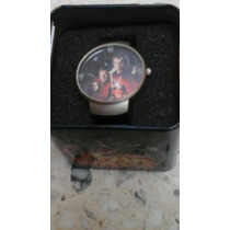 Star Wars Reloj De Pulso Revenge Of The Sith