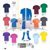 Conjuntos de Fútbol Talla 2xl 2XL en Mercado Libre México 9f4d22f587535