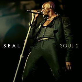 Cd Seal - Soul 2 (978630)