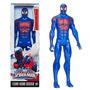 Avenger Hombre Araña Spiderman 2099 30cm Hasbro Marvel