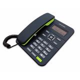 Teléfonos Fijos Panacom 7272 Identificador De Llamadas