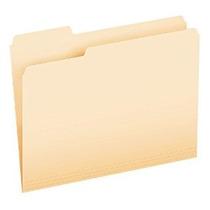 Pendaflex Esenciales Archivo De Carpetas Tamaño Carta Tercer