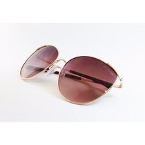 Óculos De Sol Feminino Atitude Eyewear At3155 - Original