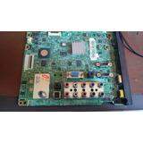 Main Samsung Plasma Bn41-10590b