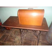 Maquina De Coser Antigua - New Home