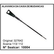Alavanca Da Caixa De Mudanças (câmbio) Scania 112/113
