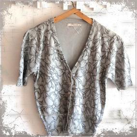 Saquito Sweater Zhoue, Nuevo, Mangas 3/4