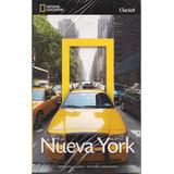 Libro Del Viajero Nueva York National Geographic Nuevo Envio