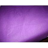Corte De Tela Modal Color Violeta