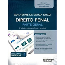 Direito Penal - Parte Geral - 3ª Ed. 2013 Nucci