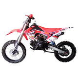 Motocross Mxf Moto Cross 125cc 125 Cc Pro Series Off Road