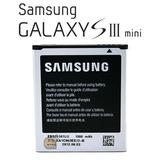 Batería Samsung Galaxy S3 Mini/ Duos 2/ S7562/7582 /ace 2