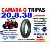 Camara O Tripa 20.8.38 Tractor O Maquinaria