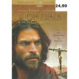 Dvd Filme - Judas & Jesus: A Traição (dub/leg/lacrado)