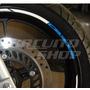 Friso Adesivo Tuning Roda Refletivo M06 Moto Honda Cb 300 R