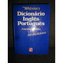 Dicionário Inglês-português Webster
