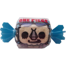 Candy Towel O Toallita De Mano De One Piece Y2334 5