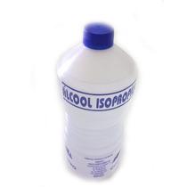 Álcool Isopropílico 100% Puro 1 Litro Limpeza Placas
