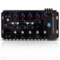 Crossover Digital Eletronico Jfa X5 5 Vias