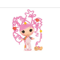 Boneca Lalaloopsy Silly Hair Squirt Lil Top