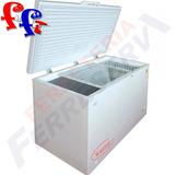 Freezer Heladera Refrigerador Kassel 420 Litros Horizontal