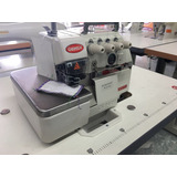 Maquina Fileteadora Industrial Gemsy Gem 757