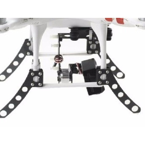 Landing Gear - Estabilidad - Phantom - Dji