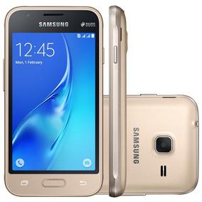 Celular Samsung Galaxy J1 Mini Dual , 3g, 4.0, 1.2 Ghz, 8 Gb