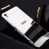Capa Capinha Espelhada Sony Xperia Xa Ultra 6.0pol+pelicula