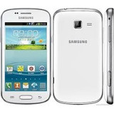 Samsung Galaxy Trend Duos Color Blanco O Negro