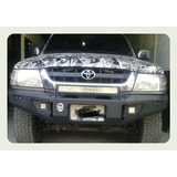 Parachoque Rk Evolution Delantero Hilux (financiado)