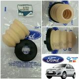 Tope Goma De Amortiguador Delantero Ford Fiesta Original
