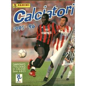 Figurinhas Avulsas Calciatori 1995/96