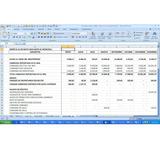 Plantilla Para Rendicion De Cuentas De Juntas De Condominio