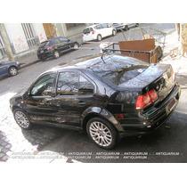Volkswagen Bora 1.8t Mod 2010 4 Airbags Abs Esp Techo Cuero