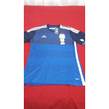 Camiseta Argentina Afa adidas Mundial Brasil 2014