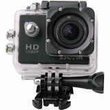 Sj4000 Original Sjcam V2 Full Hd 1080p Sumergible Tipo Gopro