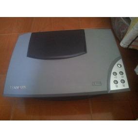 Impresora Lexmark Multinacional X1195