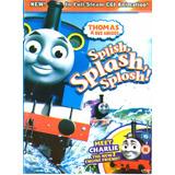 Thomas Y Sus Amigos Gran Coleccion De 24 Dvd A Elegir 6x$190
