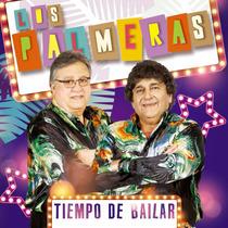 Los Palmeras - Tiempo De Bailar - Cd