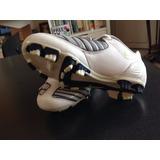 Tachon/taco/zapatos De Futbol Nike Total Ninety 90 Niños