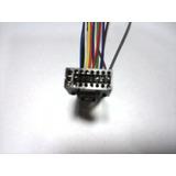 Ficha Stereo Pionner 11 Mp3 Deh 8000-8200-9000-920