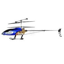 Helicóptero Gigante Qs 8006-2 134 Cm- Á Vista R$700,00