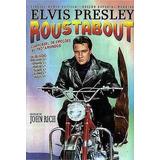 Dvd Carrossel De Emoções Elvis Presley Dublado